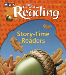 Story-Time Readers Blackline Masters