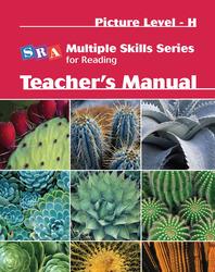 Multiple Skills Series, Teacher's Manual