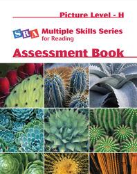 Multiple Skills Series, Assessment Book