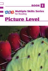 Multiple Skills Series, Picture Level - Starter Set