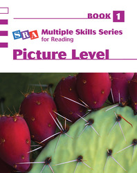 Multiple Skills Series, Picture Level Book 1