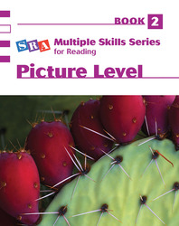 Multiple Skills Series, Picture Level Book 2