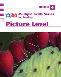 Multiple Skills Series, Picture Level Book 4