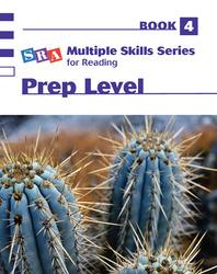 Multiple Skills Series, Prep Level Book 4