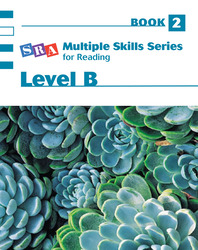 Multiple Skills Series, Level B Book 2