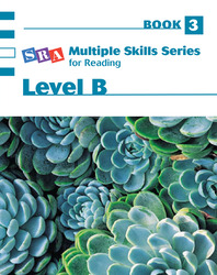 Multiple Skills Series, Level B Book 3