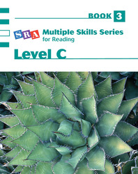 Multiple Skills Series, Level C Book 3