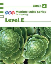 Multiple Skills Series, Level E Book 4