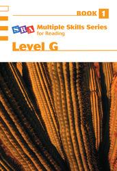 Multiple Skills Series, Level G - Starter Set