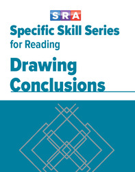Specific Skills Series, Drawing Conclusions, Prep Level