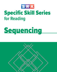 Specific Skills Series, Sequencing, Prep Level