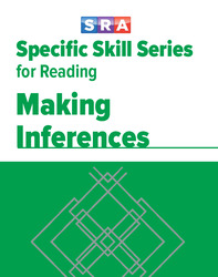 Specific Skills Series, Making Inferences, Picture Level