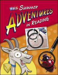 Summer Reading Adventures, Teacher Edition Grade 1