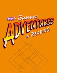 SRA Summer Adventures in Reading - Reader 5 pack, Grade 3