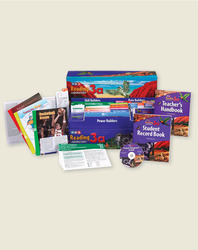 Reading Lab 3a, Complete Kit, Levels 3.5 - 11.0