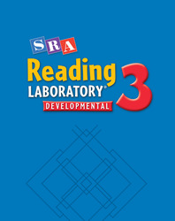 Developmental Reading Lab 3, Gold Power Builder