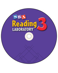 Reading Lab 3b, Listening Skill Builder Compact Discs, Levels 4.5 - 12.0