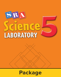Science Lab Package, Grade 5
