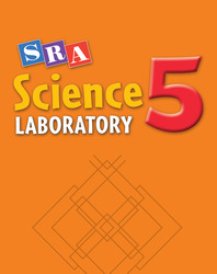 Science Lab - Replacement Cards & Answer Key B, Grade 5