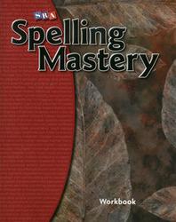 Spelling Mastery Level F, Student Workbook