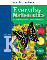 Everyday Mathematics, Grade K, Math Masters