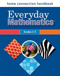 Everyday Mathematics, Grades 1-3, Home Connection Handbook