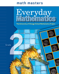 Everyday Mathematics, Grade 2, Math Masters