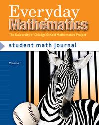 Everyday Mathematics, Grade 3, Student Math Journal 1