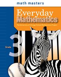 Everyday Mathematics, Grade 3, Math Masters