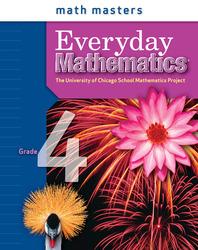 Everyday Mathematics, Grade 4, Math Masters