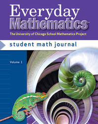 Everyday Mathematics, Grade 6, Student Math Journal 1