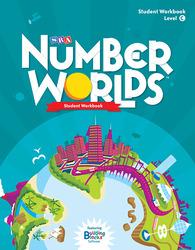 Number Worlds Level C, Student Workbook (5 pack)
