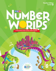 Number Worlds Level A, Teacher Edition