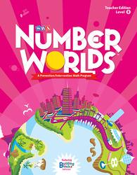 Number Worlds Level B, Teacher Edition
