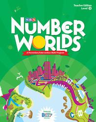 Number Worlds Level D, Teacher Edition