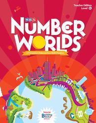 Number Worlds Level G, Teacher Edition