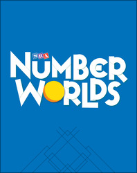Number Worlds Level A, Instructional Activity Card Package