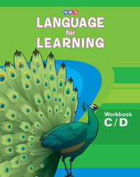 Language for Learning, Workbook C & D