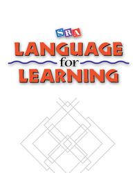 Language for Learning, Español to English Teacher Guide