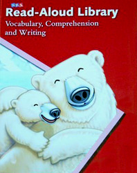 Language for Learning PreK, SRA Read-Aloud Library Teacher Edition
