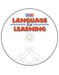 Language for Learning, Practice and Review Activities CD-ROM