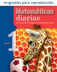 Everyday Mathematics, Grade 1, Math Masters/Originales para reproducción