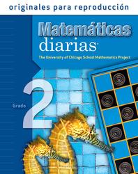 Everyday Mathematics, Grade 2, Math Masters/Originales para reproducción
