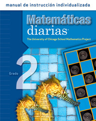 Everyday Mathematics, Grade 2, Differentiation Handbook/Manual de instrucción individualizada