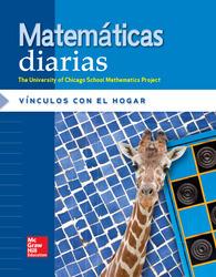 Everyday Mathematics, Grade 2, Home Links/Vínculos con el hogar