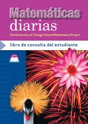 Everyday Mathematics, Grade 4, Student Reference Book/Libro de consulta del estudiante