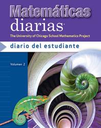 Everyday Mathematics, Grade 6, Student Math Journal 2/ Diario del estudiante