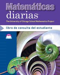 Everyday Mathematics, Grade 6, Student Reference Book/Libro de consulta del estudiante
