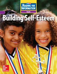 Reading for Information, Approaching Student Reader, Health- Building Self-Esteem, Grade 5