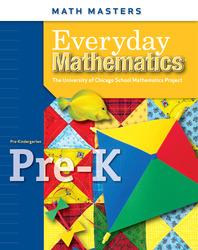 Everyday Mathematics, Grade Pre-K, Math Masters